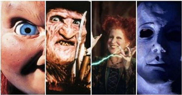 TEST YOURSELF: Which Halloween Villain Are You When You're Angry